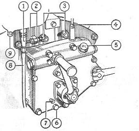 7 Pin Plug To 4 on 6 pin round trailer wiring diagram